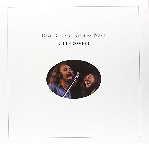 Crosby David Nash Graham Bittersweet Lp