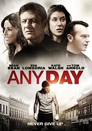 Any Day Bean Longoria Arnold DVD Nr
