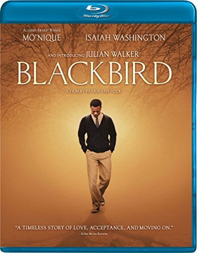 Blackbird Mo'nique Washington Blu Ray R