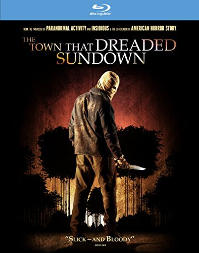 Town That Dreaded Sundown (bby Town That Dreaded Sundown (bby
