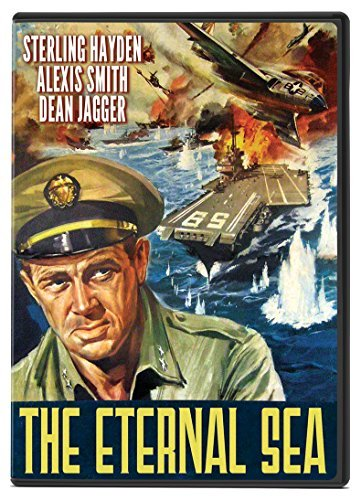 Eternal Sea Hayden Smith Jagger DVD Nr