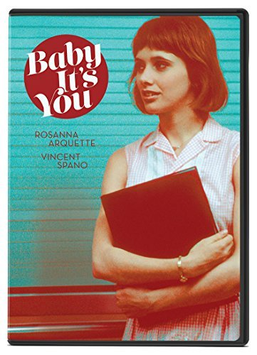 Baby It's You Arquette Spano Pollan Modine DVD R