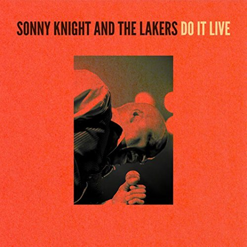 Sonny & Lakers Knight Do It Live