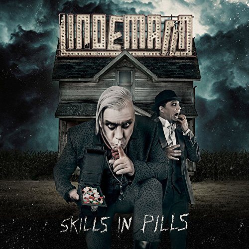 Lindemann Skills In Pills Import Gbr Deluxe Ed.
