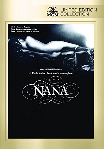 Nana Nana DVD Mod This Item Is Made On Demand Could Take 2 3 Weeks For Delivery