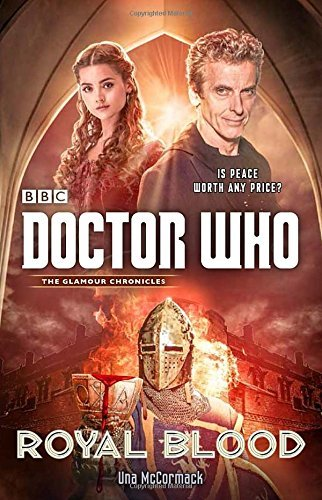 Una Mccormack Doctor Who Royal Blood