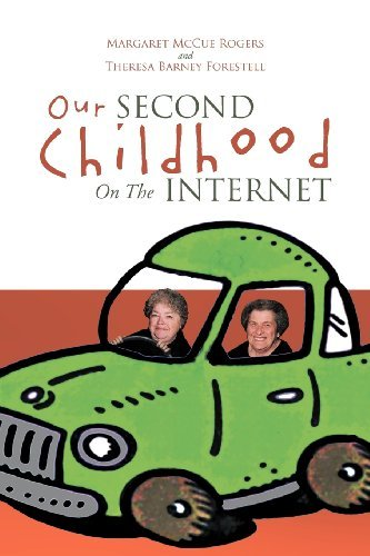 Margaret Mccue Rogers Our Second Childhood On The Internet