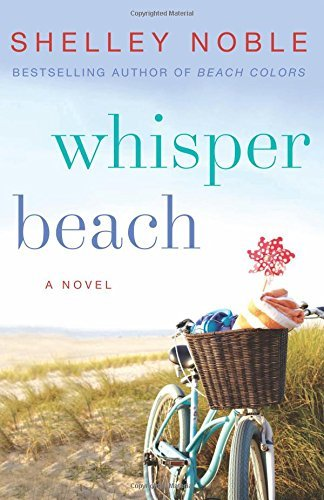 Shelley Noble Whisper Beach