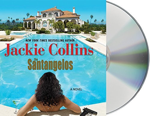 Jackie Collins The Santangelos