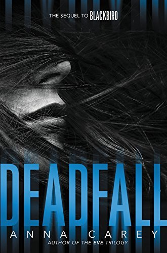 Anna Carey Deadfall