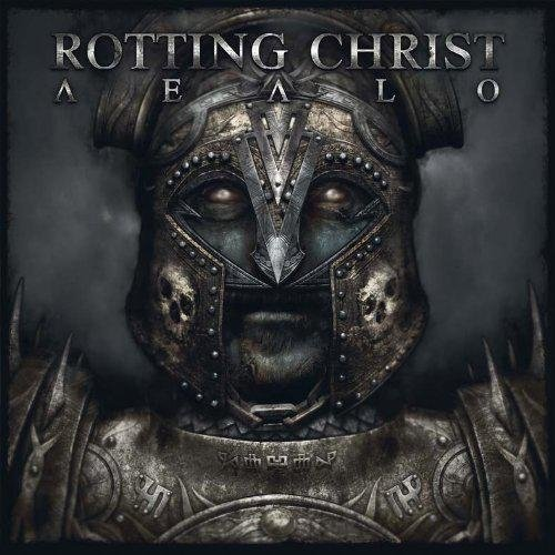 Rotting Christ Aealo 2 Lp
