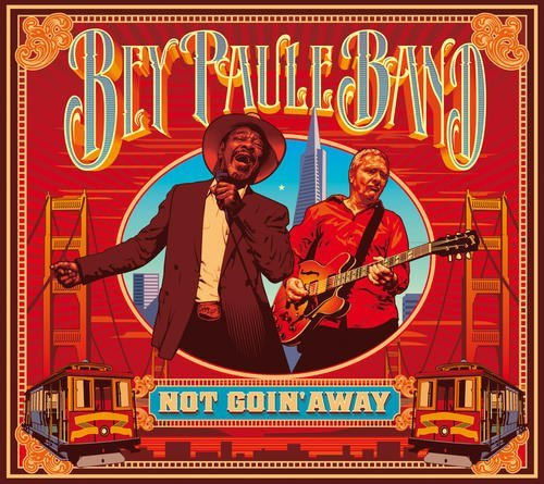 Bey Paule Band Not Goin' Away