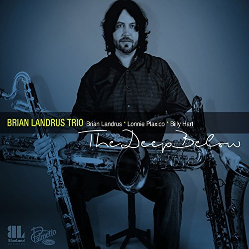 Brian Landrus Trio Deep Below