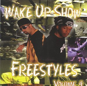 Wake Up Show Video Freestyl Vol. 4 Wake Up Show Freestyle'