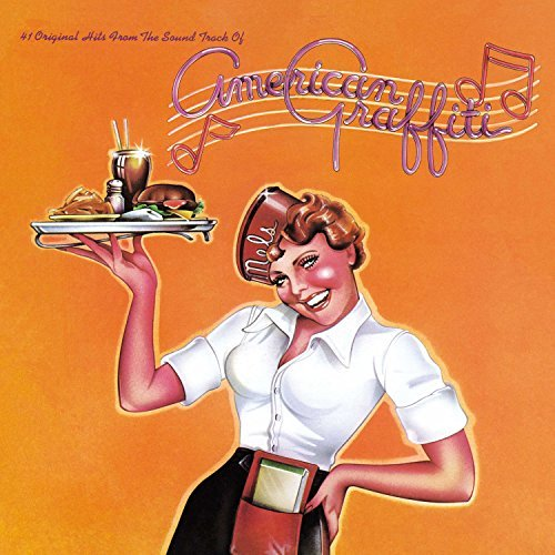 American Graffiti 41 Original Hits From Soundtra 41 Original Hits From Soundtrack Of American Graff