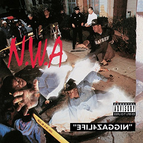 N.W.A. Efil4zaggin Explicit Version Efil4zaggin