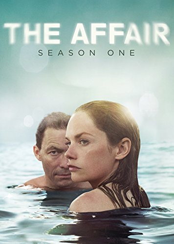 Affair Season 1 DVD