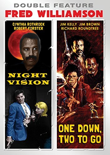 Fred Williamson Double Feature Fred Williamson Double Feature