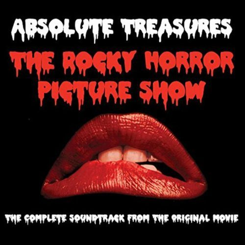 Rocky Horror Picture Show Absolute Treasures O.S.T. Absolute Treasures O.S.T.