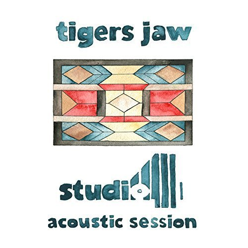 Tigers Jaw Studio 4 Acoustic Session