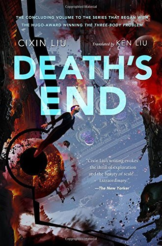 Cixin Liu Death's End