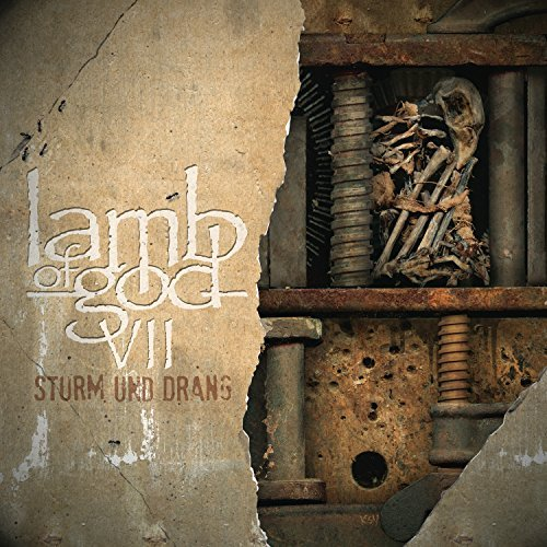 Lamb Of God Vii Sturm Und Drang Explicit Version Vii Sturm Und Drang