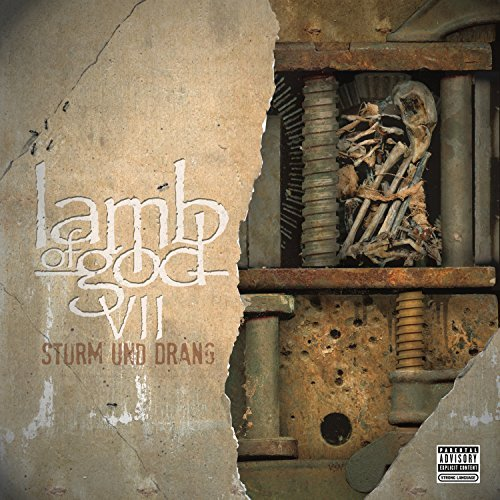 Lamb Of God Vii Sturm Und Drang Explicit Version