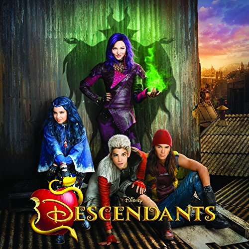 Descendants Soundtrack Soundtrack