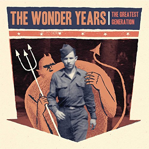 Wonder Years Greatest Generation