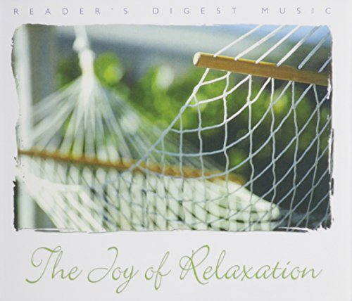 Joy Of Relaxation Sm Joy Of Relaxation Sm 4 CD