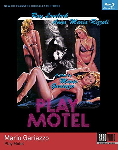 Play Motel Play Motel Blu Ray Adult Content