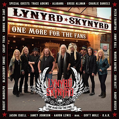 Lynyrd Skynyrd One More For The Fans