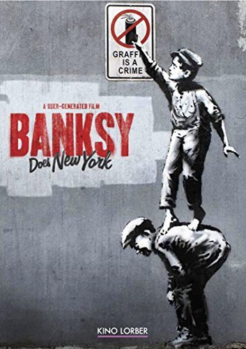 Banksy Does New York Banksy Does New York Banksy Does New York