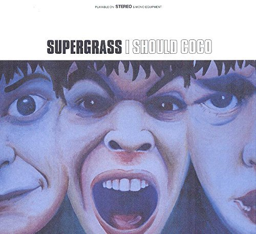 Supergrass I Should Coco (20th Anniversar