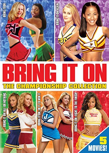 Bring It On The Championship Collection Championship Collection