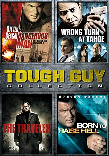 Tough Guy Collection Tough Guy Collection