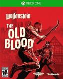Xb1 Wolfenstein The Old Blood Wolfenstein The Old Blood