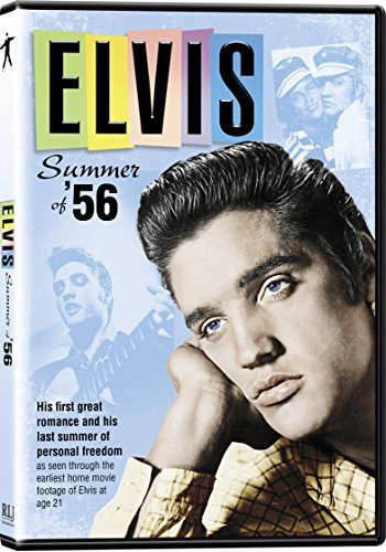 Presley Elvis Elvis Summer Of '56 Elvis Summer Of '56
