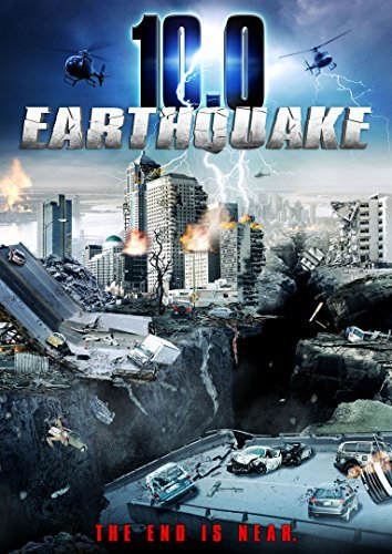 10.0 Earthquake 10.0 Earthquake DVD Nr