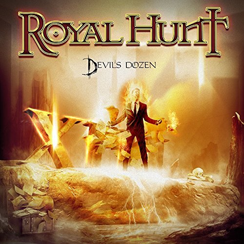 Royal Hunt Devil's Dozen Devil's Dozen