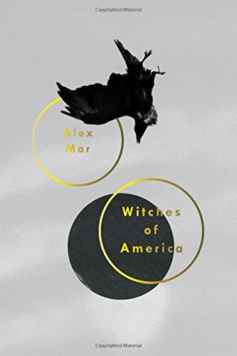 Alex Mar Witches Of America