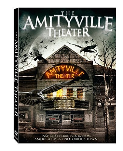 Amityville Theater Amityville Theater DVD Nr