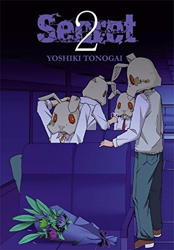 Yoshiki Tonogai Secret Volume 2