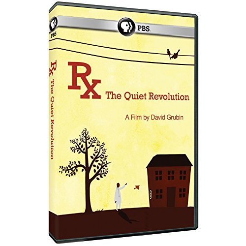 Rx The Quiet Revolution Pbs DVD