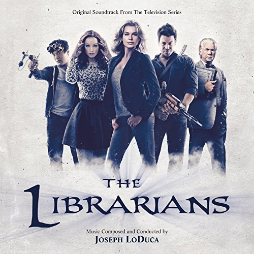 Librarians O.S.T. Librarians O.S.T.