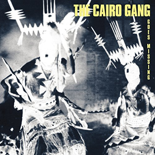 Cairo Gang Goes Missing