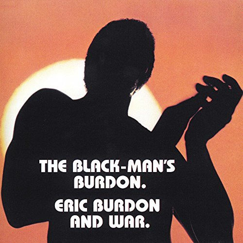 War Black Man's Burdon