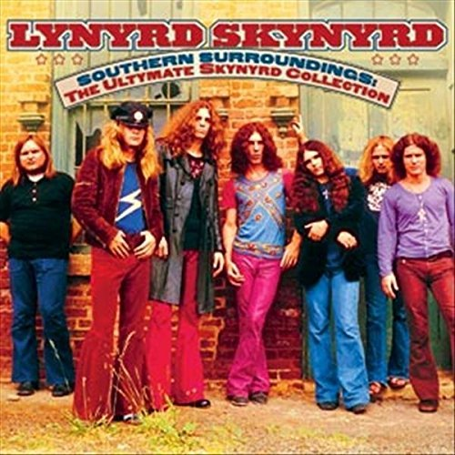 Lynyrd Skynyrd Southern Surroundings Southern Surroundings