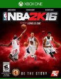 Xbox One Nba 2k16 Early Tip Off Edition Nba 2k16 Early Tip Off Edition