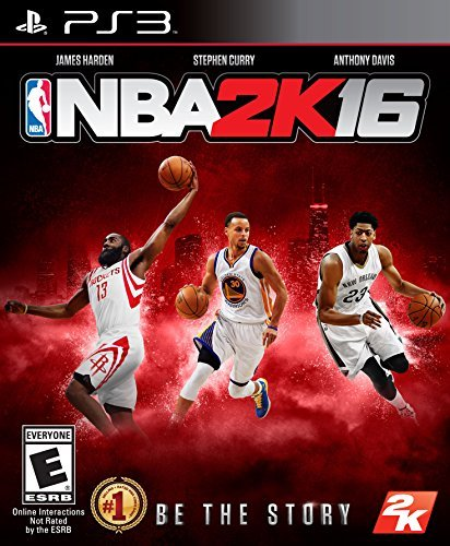Ps3 Nba 2k16 Early Tip Off Edition